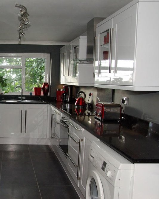 General builders kitchen and bathroom fitters in chatham rochester gillingham medway swale and kent
